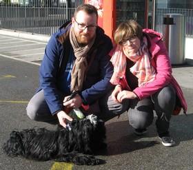 Education Canine - Ecole Des Chiots - Cours-Chiot - Classe Chiots - Education chiot