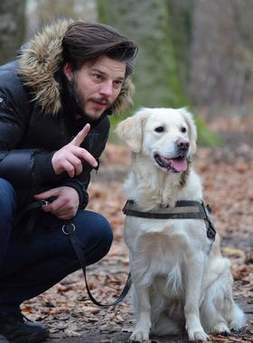 stages-socialisation-chien-chiot Education Canine - Ecole Des Chiots - Cours-Chiot - Classe Chiots - Education chiot