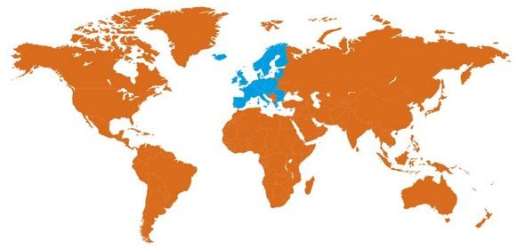Voyager hors de Suisse avec son chien - Chiens pays assimilables UE